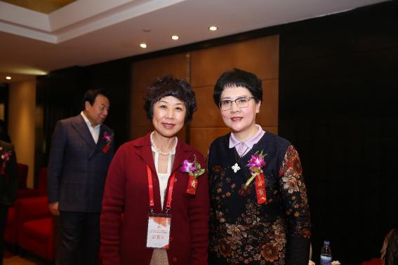 """北京瑞特佳,珠海唯码 董事长 张蕊女士 荣膺""""2018中国"""
