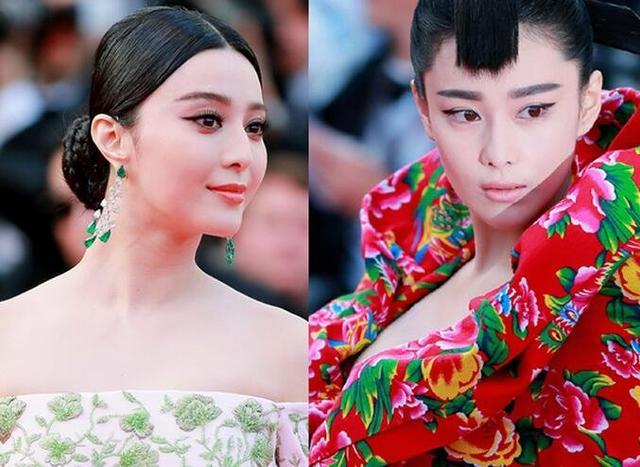 中国女明星蹭一个戛纳红毯到底要花多少钱?