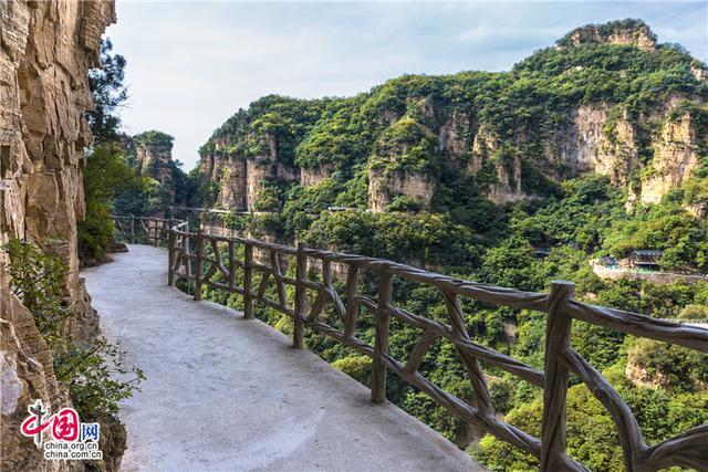 探访封禁254年的皇家禁区承德兴隆山(图)