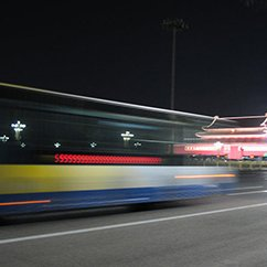 【大光圈】我的北京交通故事:车流穿梭