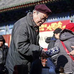 两家北京老市场的最后时光