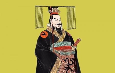据考证秦始皇的阅读速度和阅读量惊人