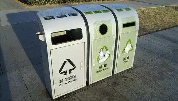 北京将对垃圾分类动真格 不分类多缴费