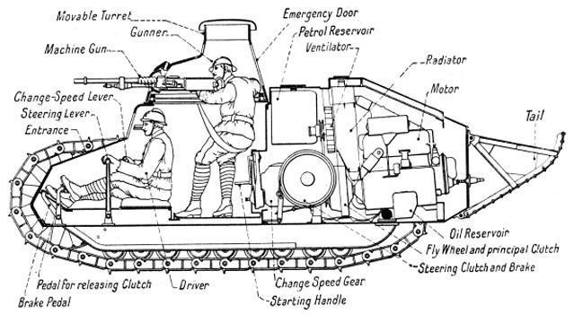 科幻作家刘健:日本机甲动漫的起源与发展