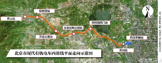 2017年这些地铁或将试运营