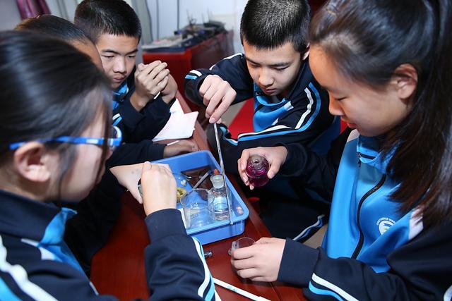 新利88国际教育学院协同创新项目三年总结会召开