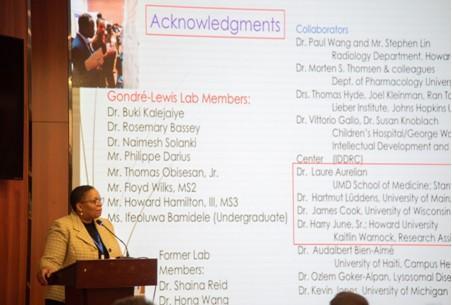 中央民族大学《2018脑疾病基础和转化医学国际研讨会》圆满闭幕!