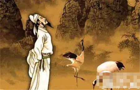 野史趣闻:诗仙李白做过两次上门女婿