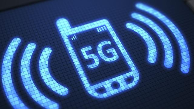 5G开启运营商无限流量大战 WiFi未来会消失