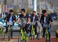 北京2017年绿色出行比例将达72%