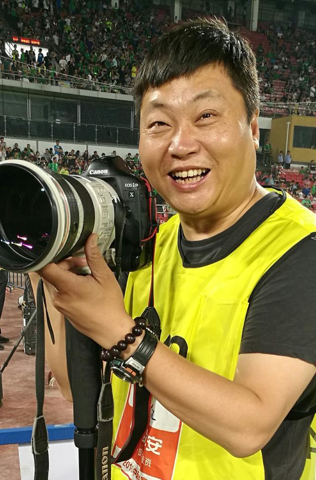 直播预告 | 影友福利:与北京各报社资深摄影师、图编对话