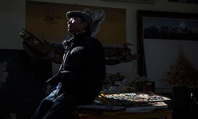 """【点京】北京宋家庄艺术家 一般人不懂的""""疯狂"""""""