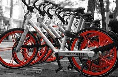 北京共享单车需求将由街道摸底调查使用情况