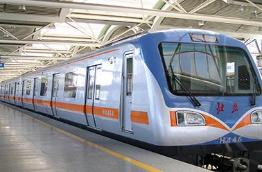 地铁13号线将增设清河站
