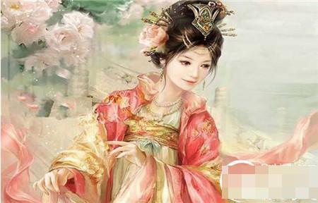"""""""公主""""称呼的由来:春秋战国之前叫""""王姬"""""""