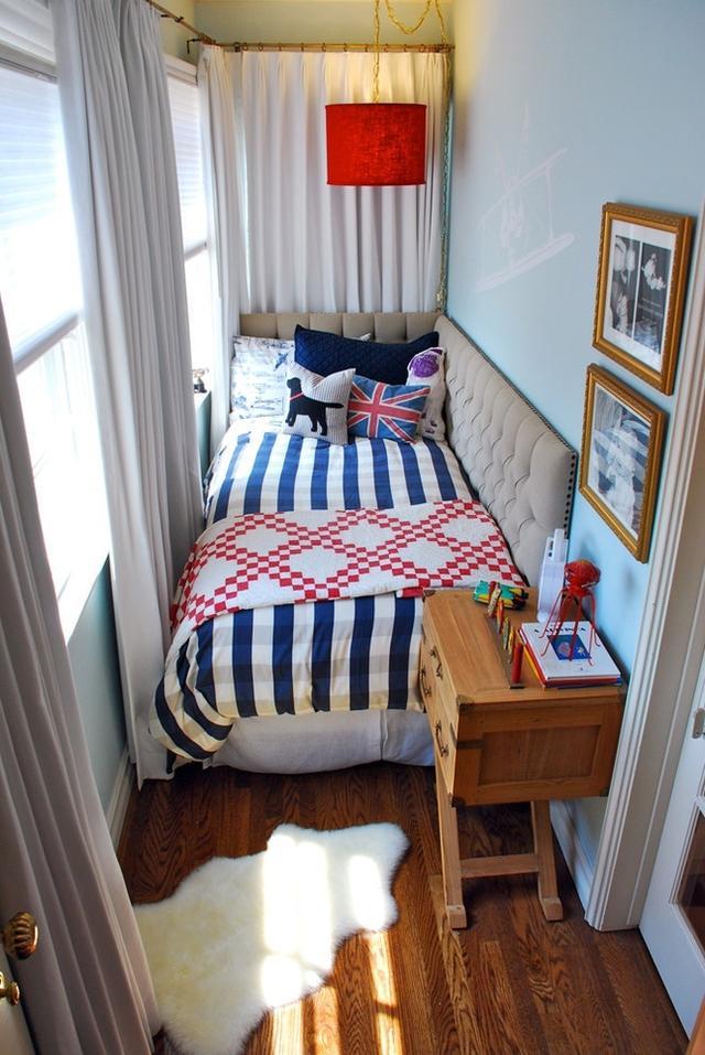 6平米小卧室如何设计更精彩图片
