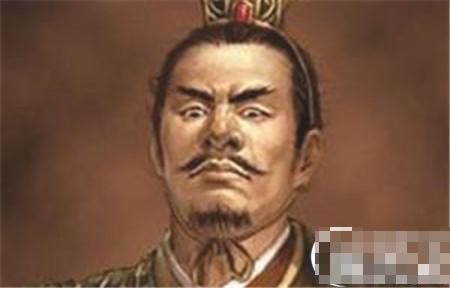 五胡十六国 野心家王敦被饭桶儿子坑死