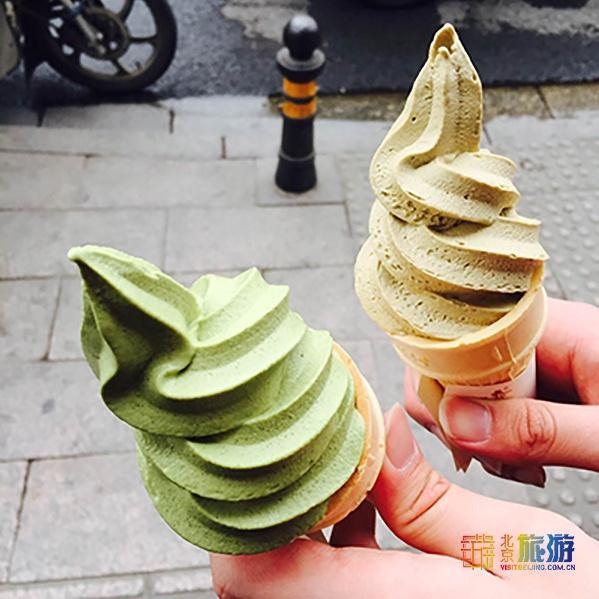 这个夏天不再热,京城最火的冷饮大集合!