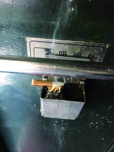 准大学生普通列车遭受二手烟 公共场所禁烟第一案今开庭
