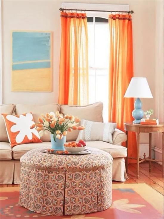 色彩至上 5种全新沙发墙配色方案