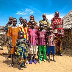 大光圈作品分享:北京摄影师的非洲之旅(一)