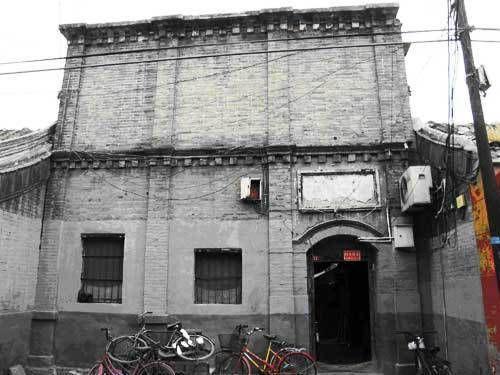 老北京八大烟花柳巷 隐藏着什么秘密?