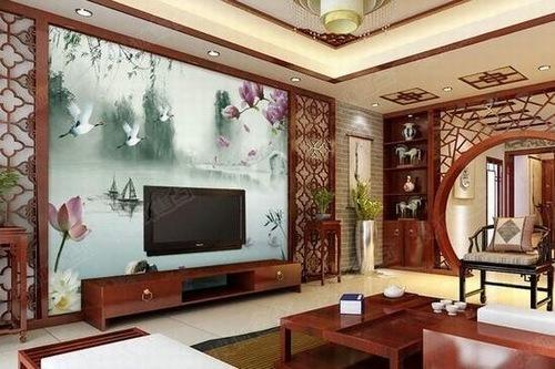 中国古典装修风格 传统魅力依旧迷人