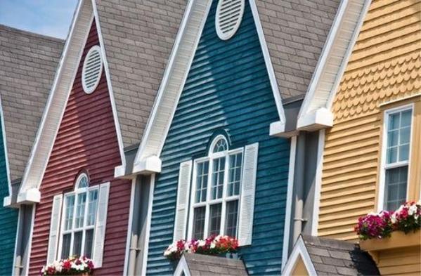 用了太阳能油漆,你家的房子也能产生氢能了