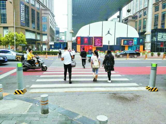 北京CBD打造全市首个智慧交通体系