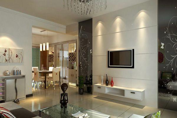 三室两厅现代风格分享 详细现代风格介绍