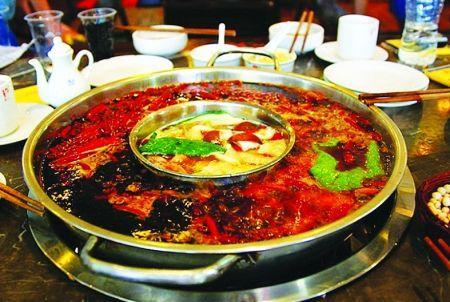 吃火锅涮肉丸,不妨浮起来后再煮会儿