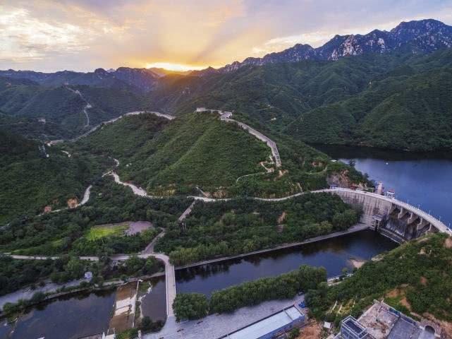 怀柔区推出十佳摄影线路 用镜头记录乡土山水
