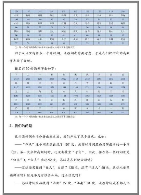 """小学生研究苏轼爆红 校长回应是否""""拼爹"""""""