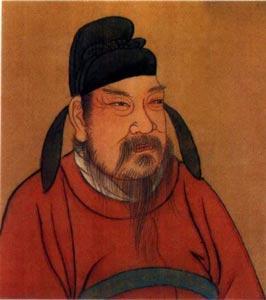 揭秘:哪位造就盛世王朝的开国帝王被野史丑化千年