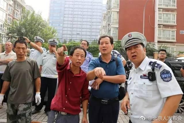 广外南街封堵门脸房