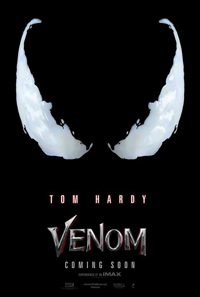 《蜘蛛侠》外传电影《毒液:致命守护者》于2018年10月5日北美上映