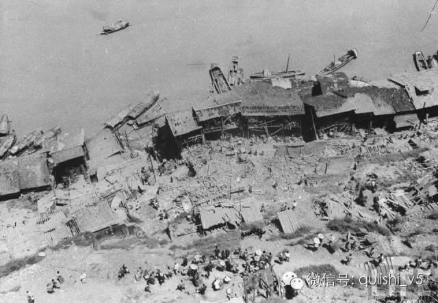 1938年至1943年,重庆大轰炸全纪录