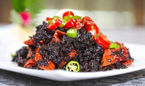 被遗忘的中国传统菜,外国人的超级美食