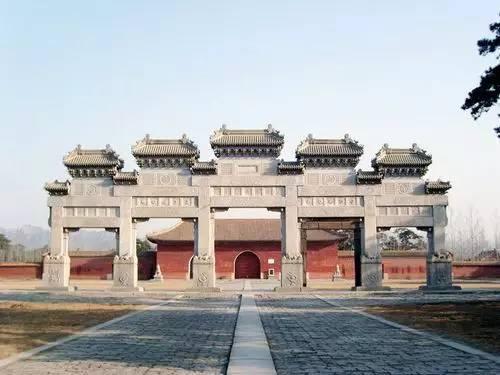 中国帝陵十大谜团,你知道几个?
