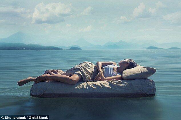 被追赶、掉牙齿?心理学家破解5种最常见梦境真相