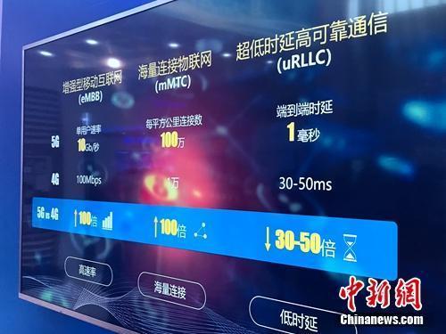 北京展开5G范围实验 生活将有何改动?