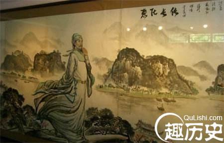 """""""黄色小说""""的鼻祖是唐宋八大家之一的柳宗元?"""