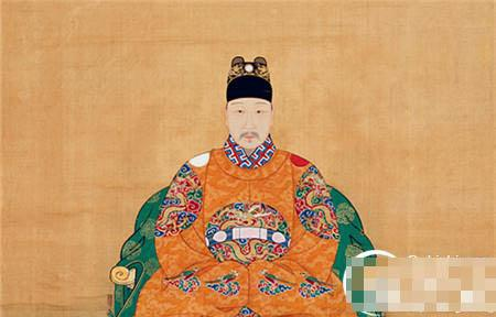 揭秘:万历皇帝为何不上朝图片