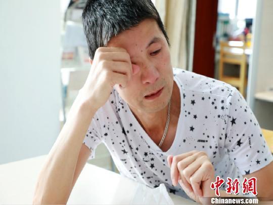 """浙江龙游患癌父女的""""生命互让"""":未来的痛一起承受"""