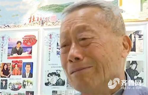 81岁教师穿5元布鞋助学百万 后悔未见父亲最后一面