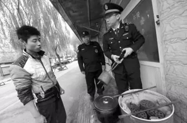北京局地现重度霾,拉响第四次重污染黄色预警