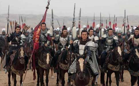 北宋灭亡时著名的杨家将去哪儿了?为何没参与抗金