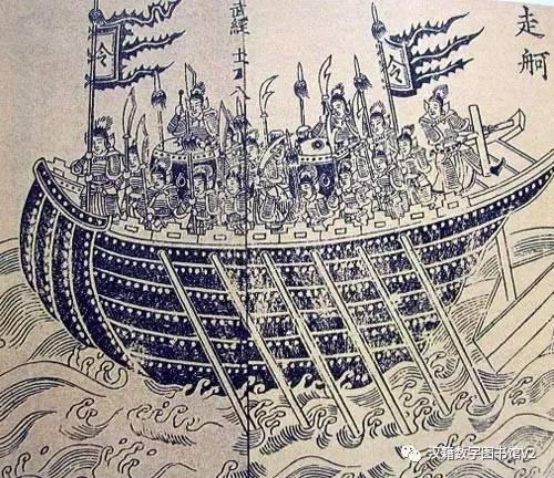 阅兵扬国威,揭密中国古代阅兵