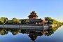 进入深秋 北京各景区周边交通压力增加