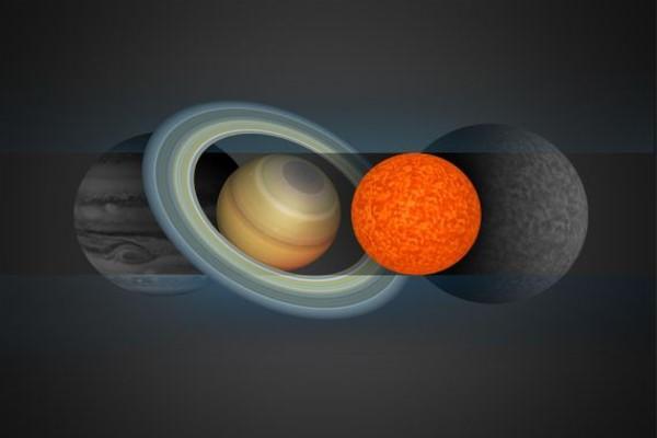 科学家发现了已知体积最小的恒星